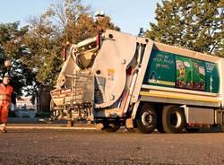 raccolta rifiuti amga