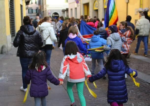 Azione Cattolica festa della pace