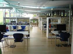 biblioteca Cairate