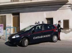 carabinieri busto arsizio