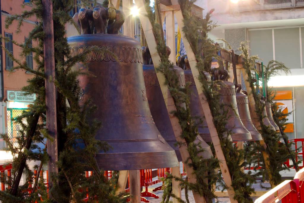 Le campane di Somma