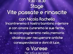 STAGE VITE PASSATE E RINASCITE