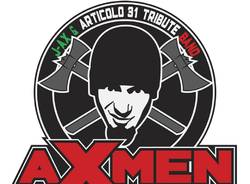 AX-men at Jay\'s Club