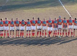 Rugby Varese - Cadetti Cus Milano 65-14