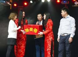 La Cina a Campione