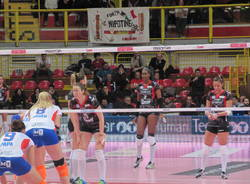 Uyba - Sud Tirol 0-3