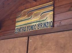 Il centro fondo di Brinzio