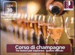 Corso di Champagne