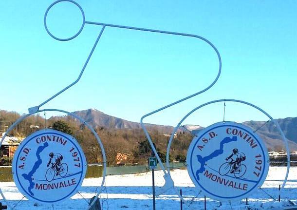 ciclocross monvalle