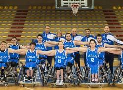 Cimberio handicap sport
