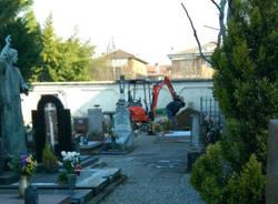 Cimitero Saronno