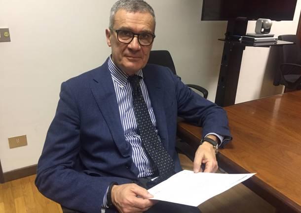 Alfonso Minonzio