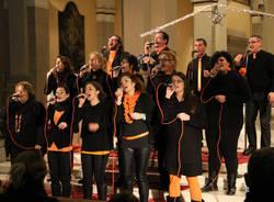 coro gospel compagnia della gru