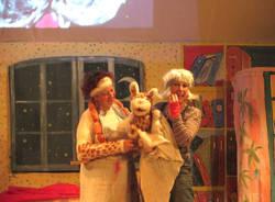 Cuasso al Monte - Nuovo Teatro Margherita Hick Huck Hack