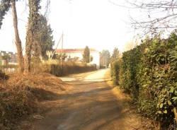 Degrado in via Ponzella