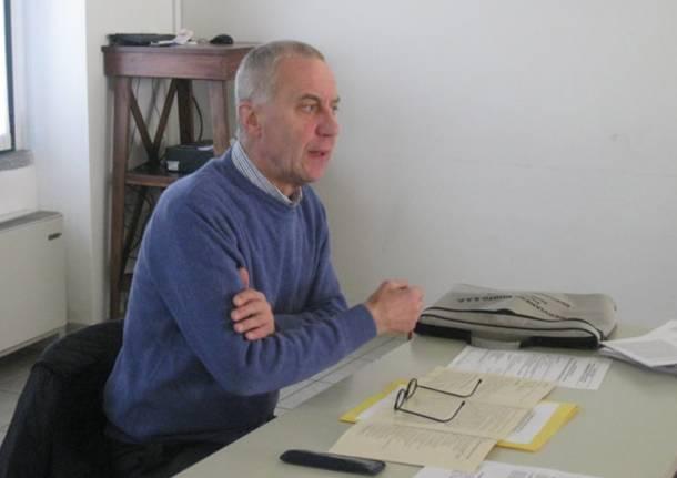 Don Marcellino Brivio