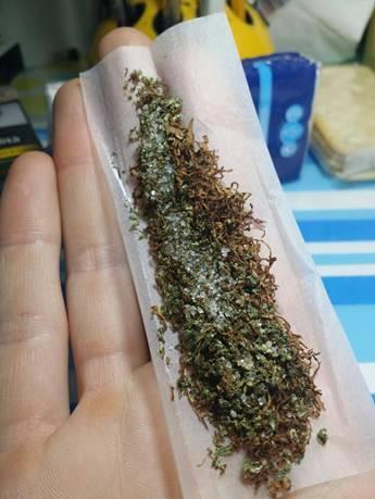 droga busto arsizio