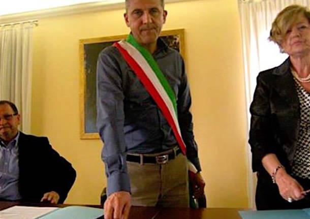 egidio calvi