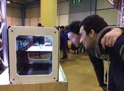 Expo elettronica 2017 malpensafiere