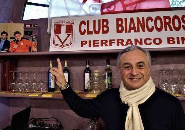 gianfranco mulas club varese pierfranco bino