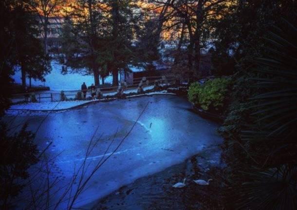 Giardini Estensi - foto di Annalisa Genovese
