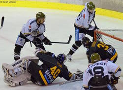 hockey mastini varese merano