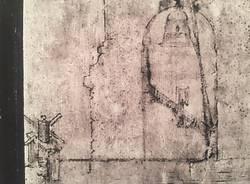 I disegni del Bernascone campanile