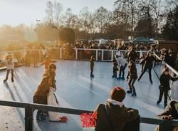 Il lungo Natale al Parco della Magana