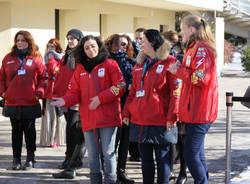 Inizia il semestre maltese al CCR