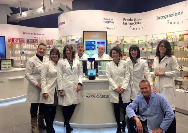 La farmacia diventa tecnologica