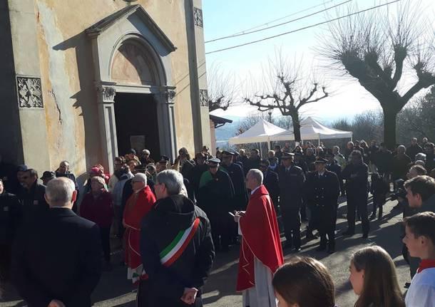 La Festa di San Sebastiano dei Vigili Urbani 2017