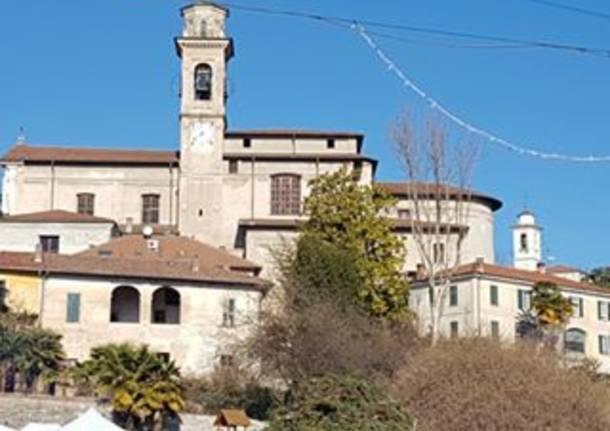 La festa di Sant'Antonio a Besozzo