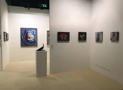La Galleria Punto sull'Arte in trasferta a Milano