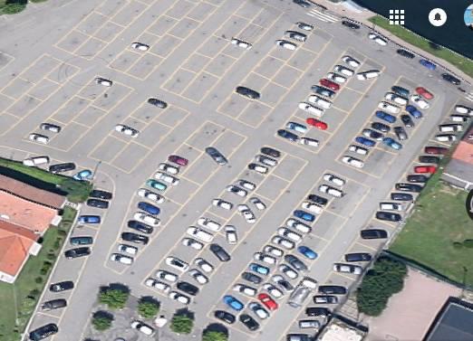 new style 38082 0bd99 Perché raddoppiare le tariffe del parcheggio frontalieri ...