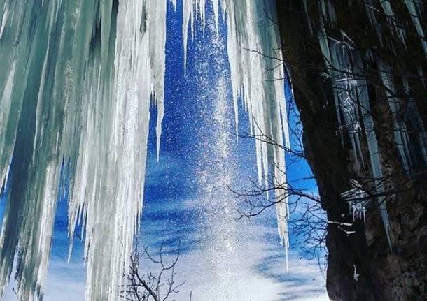 Le Grotte della Valganna