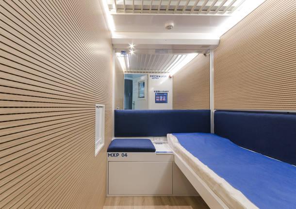 Le stanze di Zzzleepandgo