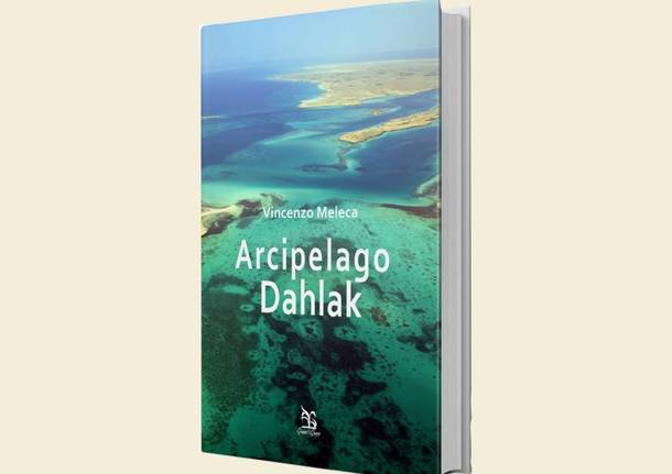 libro arcipelago dahlak