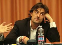 Lorenzo Guzzetti sindaco Uboldo