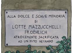 Lotte Froelich Mazzucchelli