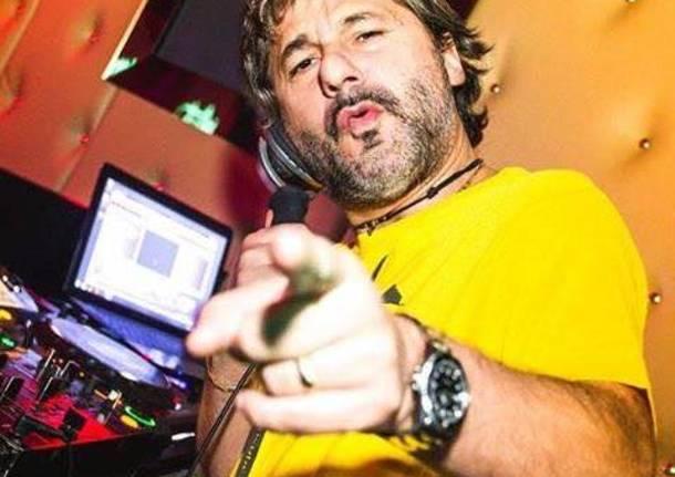 Mastermax Dj, è varesino il miglior dj del Canton Ticino