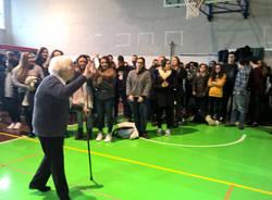 Olga Fiorini festeggia 90 anni