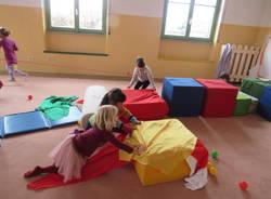 Open day scuola matena di Lissago