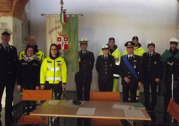 Polizia Locale Cassano Magnago