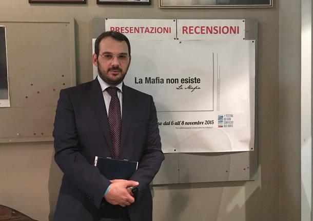 Premio Giorgio Ambrosoli: i volti della legalità