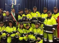 protezione civile malnate