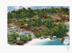 Puerto azul hotel truffa gdf