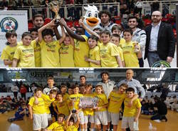 robur minibasket 2017
