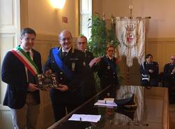 San Sebastiano Gallarate 2017