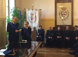 San Sebastiano Gallarate 2017