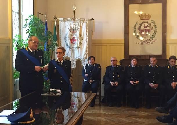 San Sebastiano 2017 a Gallarate